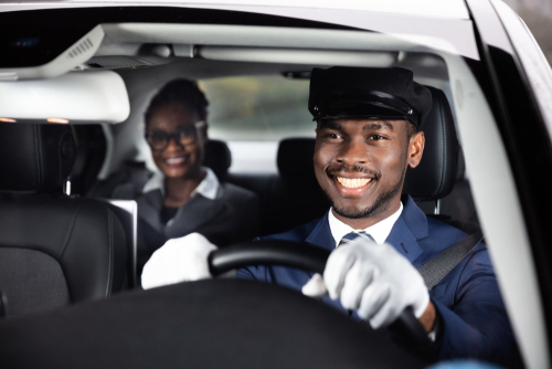 executive car service in Scottsdale